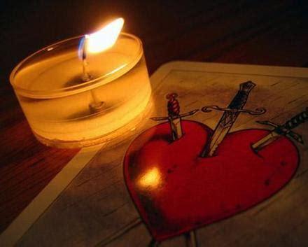 Ritual De Magia Negra Para O Amor Amarração Forte ...