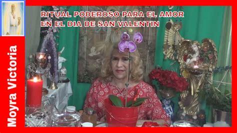 Ritual Poderoso Para El Amor En El Dia De San Valentin ...