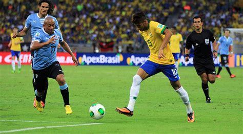 Rivalidad futbolística entre Brasil y Uruguay   Wikipedia ...