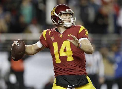 Rivals.com   NFL Draft: Top five QBs heading into the Combine