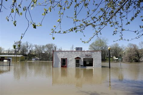 River flooding continues in Midwest   The Blade