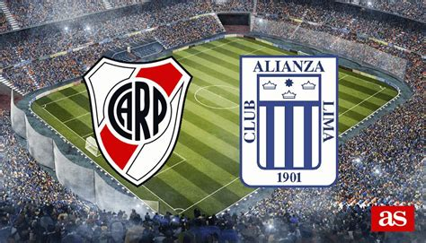 River Plate 3 0 Alianza Lima: results, summary and goals