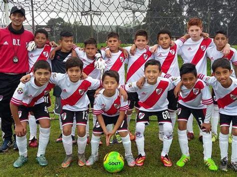 River Plate: denuncian supuestos abusos contra menores de ...