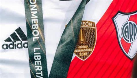River Plate: el calendario del campeón de la Copa ...