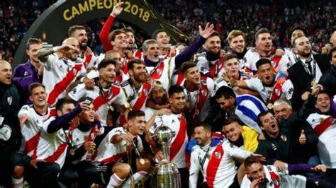 River Plate: El fixture de River en 2019: calendario ...