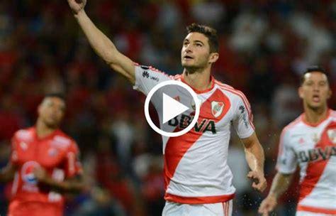 River Plate vs. Medellín: Transmisión EN VIVO online