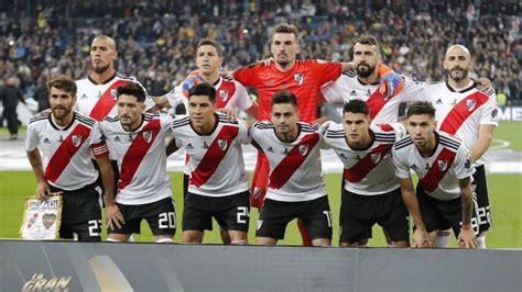 River Plate y sus problemas con el calendario   Canal 13 ...