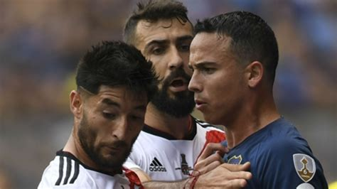 River vs Boca: TV channel, live stream, squad news & Copa ...