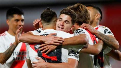 River vs. Liga de Quito en vivo por la Copa Libertadores ...