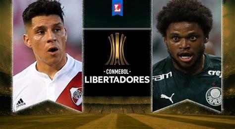 River vs Palmeiras EN VIVO ESPN 2 Hora Canal TV Links ...