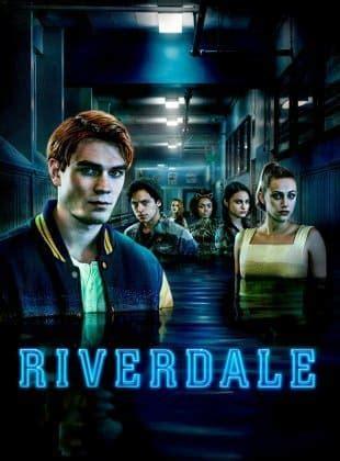 Riverdale   1ª Temporada Torrent  2017  Dublada / Dual ...