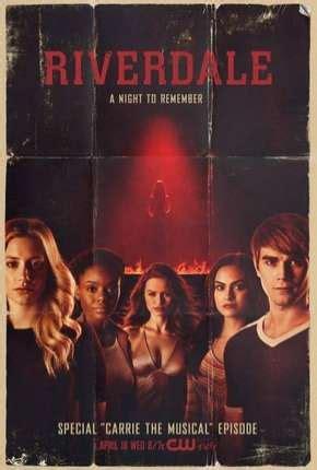 Riverdale 2ª Temporada Completa Torrent 720p 1080p Dublada ...