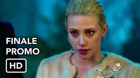 Riverdale 3x22 Promo  Survive the Night   HD  Season 3 ...