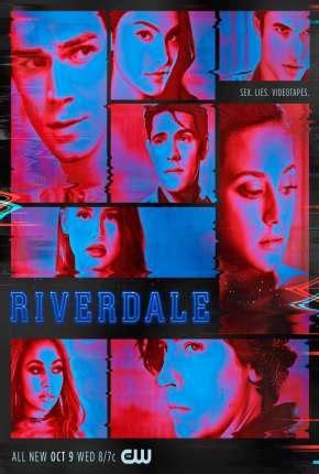 Riverdale 4ª Temporada Torrent 720p 1080p Dublada Download ...