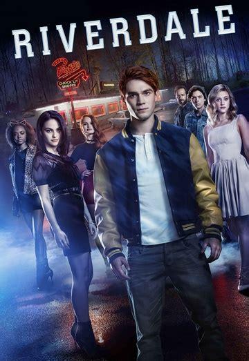 Riverdale S02E08 FRENCH HDTV 333 Mo   Torrent Francais 2020