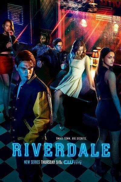 Riverdale İndir | METHBOX Torrent Dizi indir