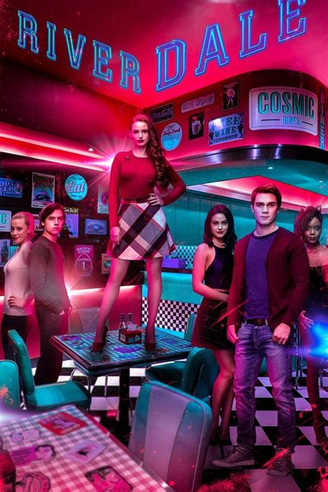 Riverdale Temporada 4 Capitulo 8   HomeCine.Tv