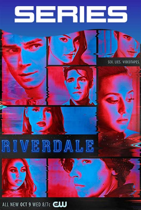 Riverdale Temporada 4 Completa HD 1080p Latino