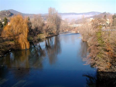 Rivers of Catalonia