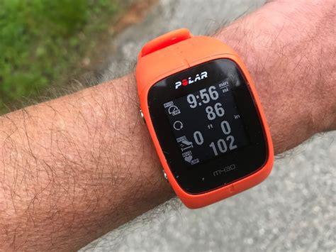 Road Trail Run: Polar M430 GPS Heart Rate Watch and Polar ...