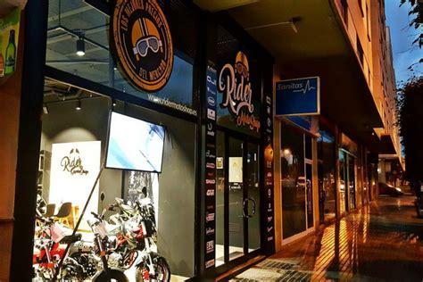 Roban en una tienda de motos de Siete Palmas, en Gran ...