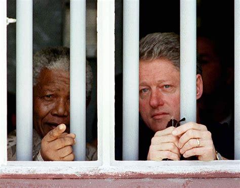 Robben Island prison that held Mandela now history lesson ...