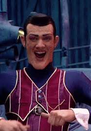 robbie rotten gif 14 | GIF Images Download