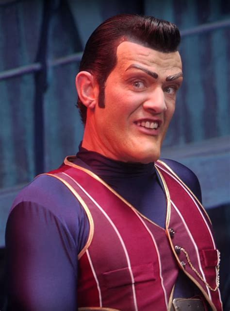 Robbie Rotten  High resolution version  Lazy Town by ...