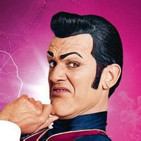 Robbie Rotten   Lazy Town Characters   ShareTV