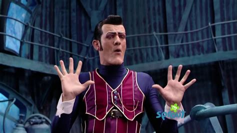 Robbie Rotten   Lazytown Photo  39918164    Fanpop