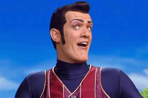 Robbie Rotten Makeup Tutorial   Mugeek Vidalondon