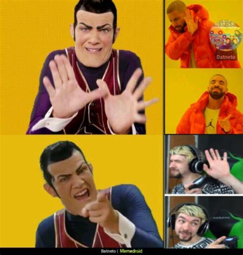 robbie rotten memes   Tumblr