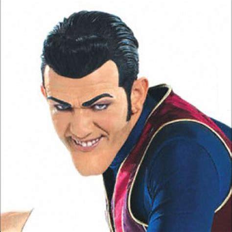 Robbie Rotten vs the entire DC Universe   Battles   Comic Vine