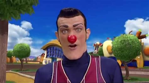 Robbie Rotten  You Reposted In The Wrong Lazy Town   YouTube