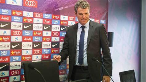 Robert Fernández y su opinión sobre su salida del FC ...