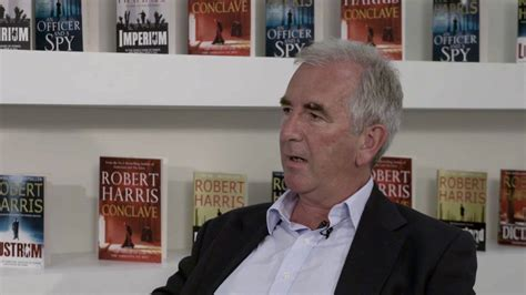 Robert Harris   Conclave   Truth Vs. Fiction   YouTube