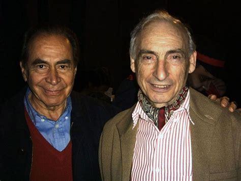 Roberto Escobar and Igón Lerchundi   Alchetron, the free ...