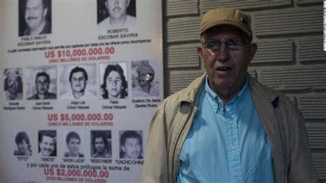 Roberto Escobar, de estudiante sobresaliente a narco ...