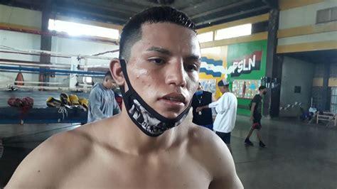 Robin Zamora habla de su proxima pelea, hace un reto a ...