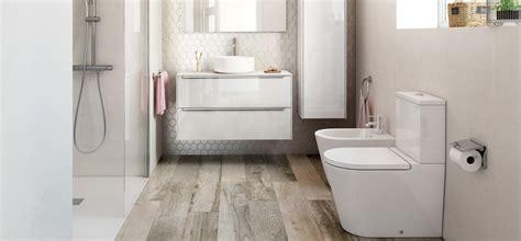 Roca Bathroom Design & Furnitures | Roca UK | Roca