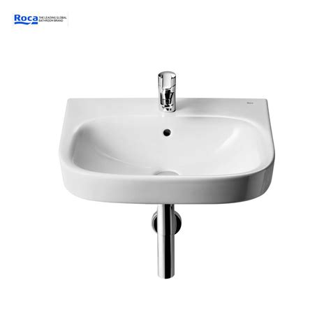 Roca Debba Bathroom Basin   UK Bathrooms