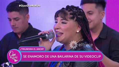 ¡Rocío Quiroz en vivo en Ojos que no ven!   YouTube