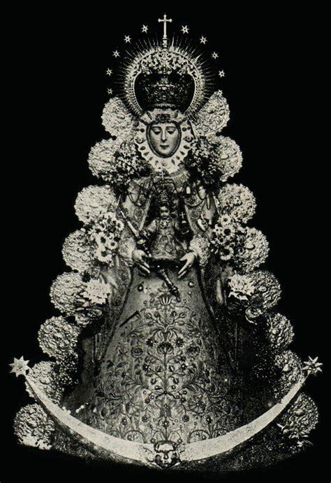 Rociologia: Iconografía decimonónica de la Virgen del ...
