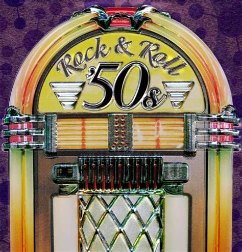 Rock and Roll of the 50s [Madacy 2007]   Various Artists ...