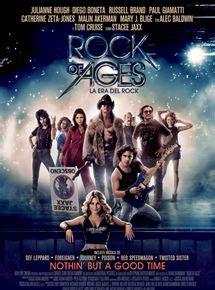 Rock of Ages  La Era del Rock    Película 2012   SensaCine.com