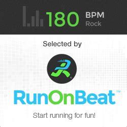 Rock running music a 180 BPM para correr en ritmo ...