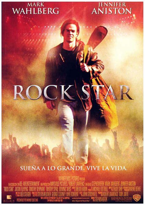 Rock star   Película 2001   SensaCine.com