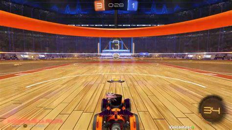 Rocket League   Baloncesto [Directo 18 05 2016]   YouTube