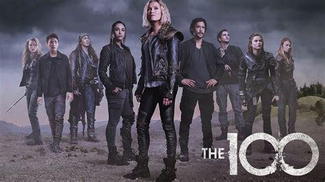 Rocket Series y Películas: Los 100/The 100 TORRENT