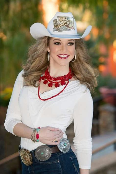 Rodeo queen   photogenics   Pinterest   Westerns and American